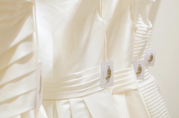 Chester bridal boutique's upcoming wedding dress designer events