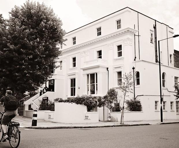 Camden & Islington