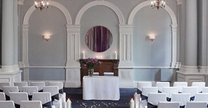 Get Shore-hitched! Andaz London Liverpool Street launches new wedding package