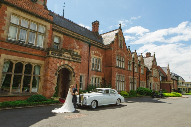 North East wedding venue Rockliffe Hall announces spectacular new plans