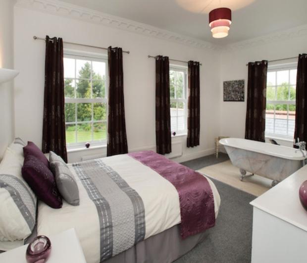 Refurbished accommodation at Loughborough's Highfields Manor