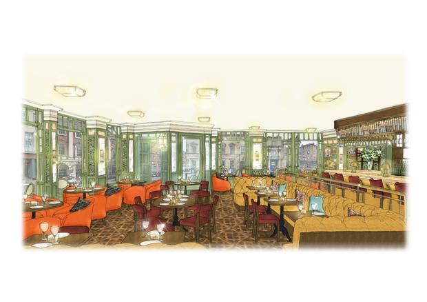 Romantic restaurant to open in York