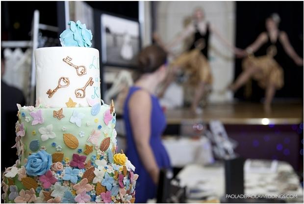 Pop along to the Magpie Wedding Show: Leamington Spa