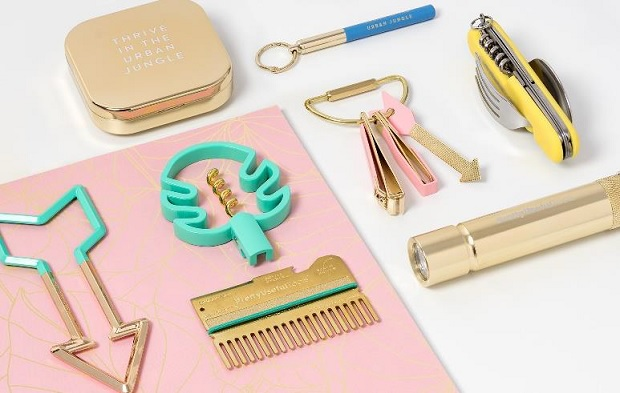 Wild & Wolf reinvents pretty useful tools for a new millenial audience