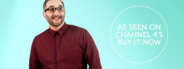 Gift Retailer Prezzybox.com features on Channel 4 show
