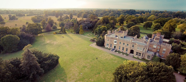 Where to wed in... Epsom, Ewell, Elmbridge & Weybridge