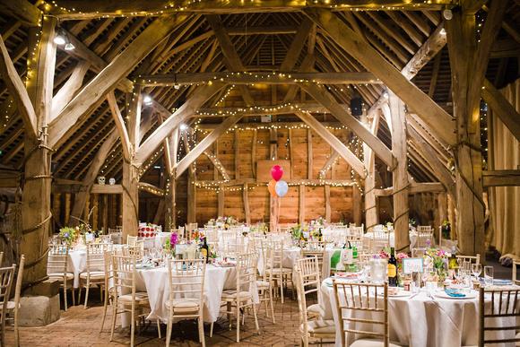 Pssst! New venue alert perfect for Surrey couples