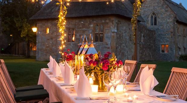 Where to wed in... Chichester, Arundel & Bognor Regis
