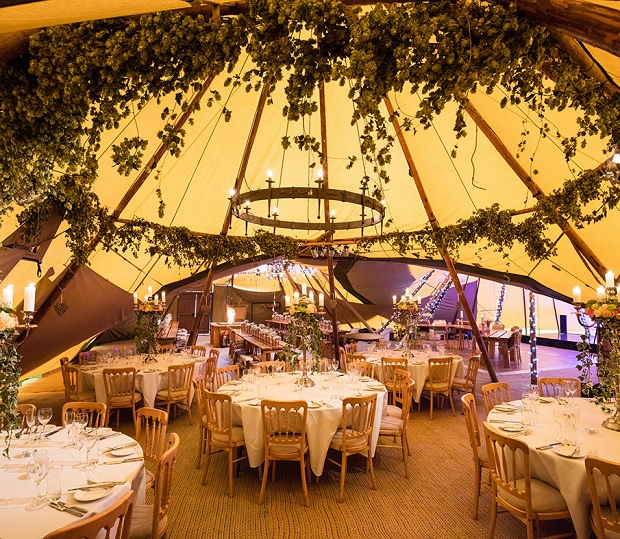 Where to wed in... Crawley & Horsham