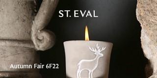 St Eval Candle Company Ltd